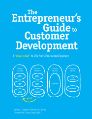 The Entrepreneur´s Guide to Customer Development