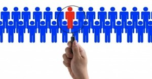 Recruitment: picking the right candidate